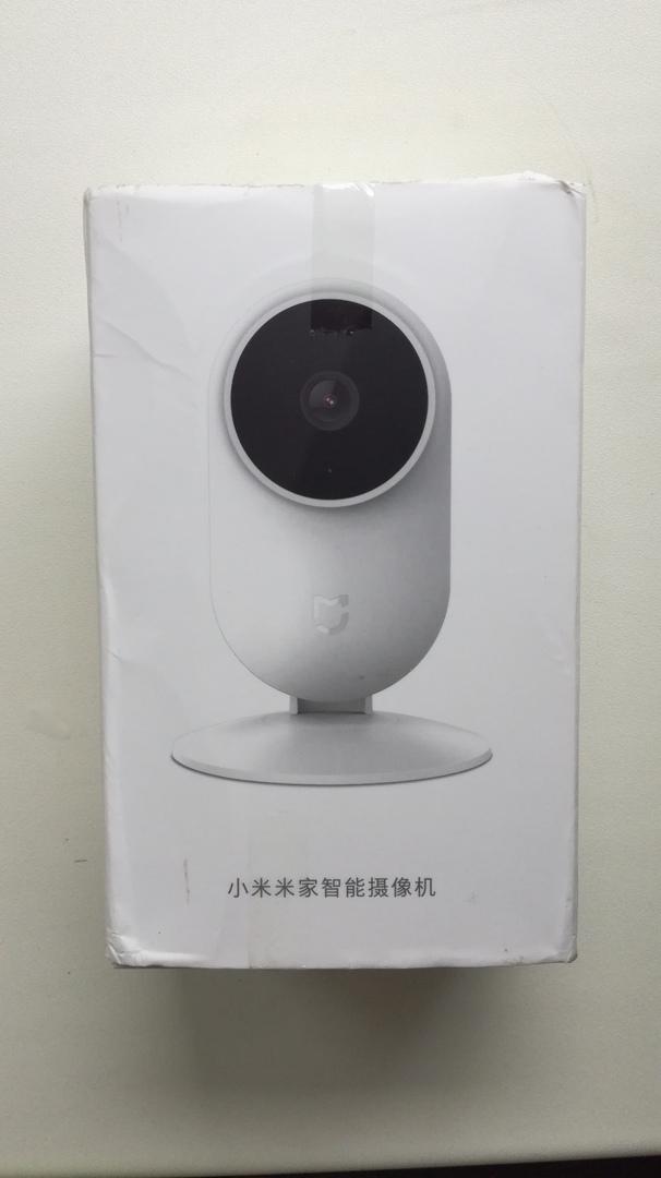 коробка камеры наблюдения