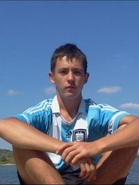 Дмитрий Гриценко, 23 января 1996, Вознесенск, id161113785