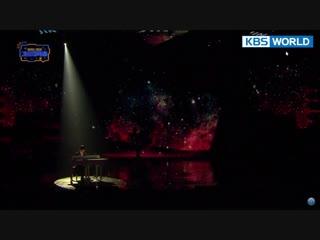 Live 2018 KBS Song Festival I KBS 가요대축제 !! 181228 BTS 방탄소년단 FULL PERFORMANCE SOLO + FAKE LOVE