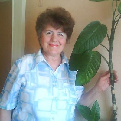 Тамара Сущик, 16 марта 1967, Львов, id210314618