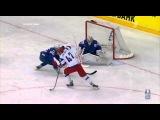 Хоккей Россия -- Франция 1:0 Чемпионат Мира 2014 22.05.14