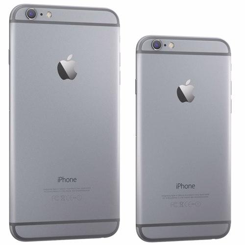 Популярность Iphone 6