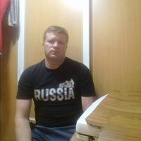 Анкета Игорь Елгин