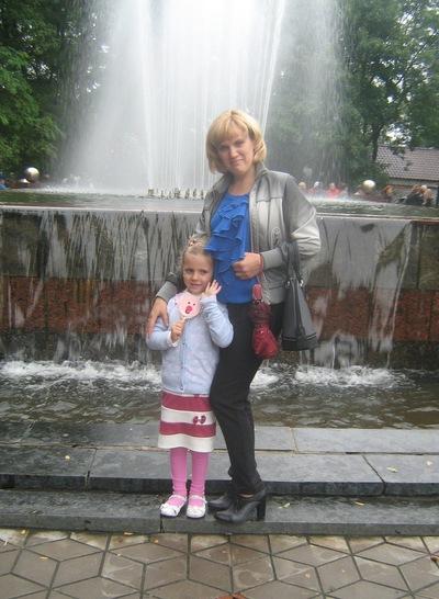 Ирина Ярошенко, 15 августа 1985, Коростень, id52867190