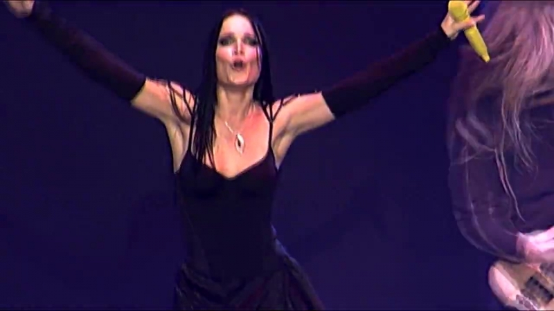 Nightwish - Wishmaster (End Of An Era , 2006)