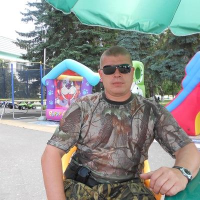 Дмитрий Тарханов, 31 мая 1975, Донецк, id198395016