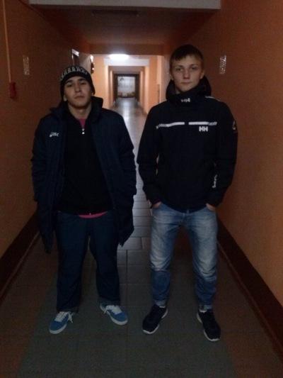 Максим Курдюк, 3 ноября , Москва, id136076489