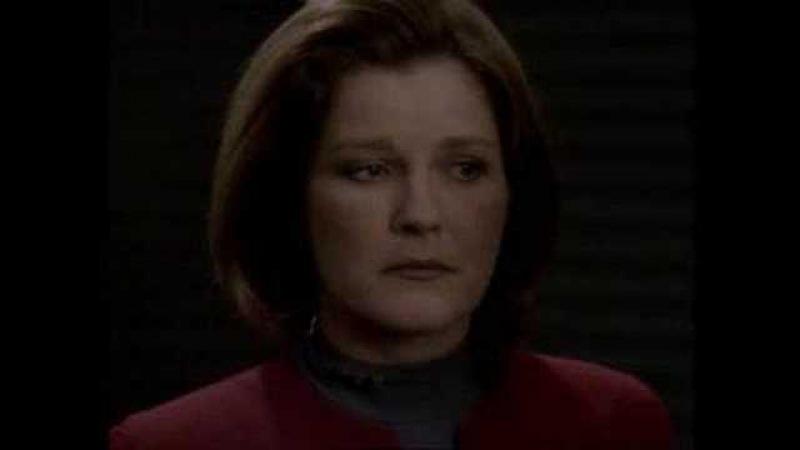 Star Trek Voyager - My Love (J/7)