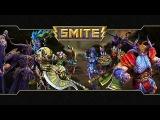 Smite - Стрим от Crash Games