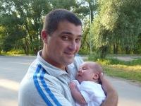 Алексей Белов, 20 октября 1977, Омск, id90120969