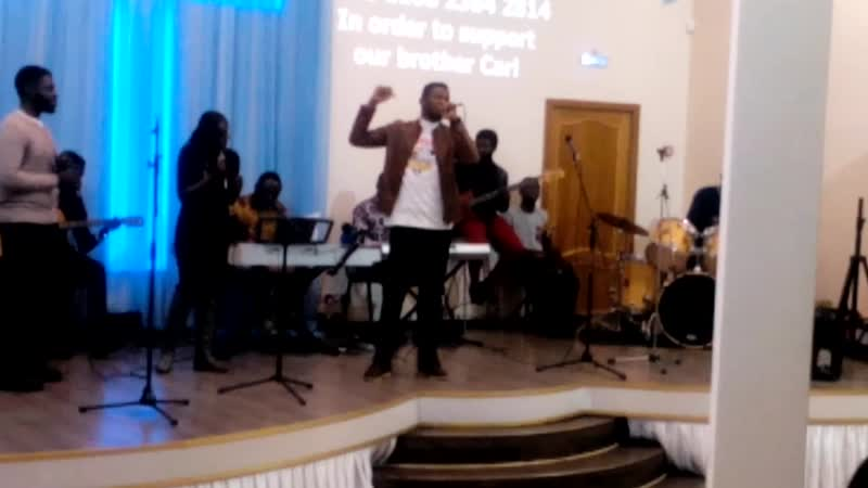 Evening of Praise and Worship