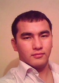 Даурен Алтынсары, 22 декабря , Краснодар, id215657116
