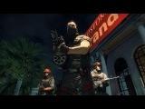 Трейлер Operation Broken Eagle DLC для Dead Rising 3: