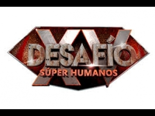 DESAFIO SUPER HUMANOS XV CAPITULO 4 JUEVES 24 MAYO 2018