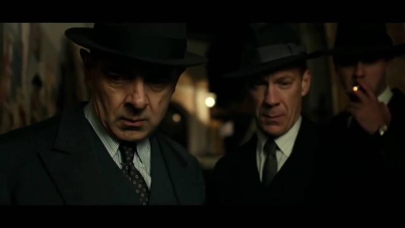Maigret Sets a Trap Мегрэ расставляет сети (2016) - Trailer Трейлер (русский язык)