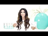 Leyla Milani - How to get Major volume in your Hair