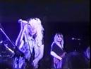 Wench Live Clip 1 @ The Empire Phila, PA April 10, 1988