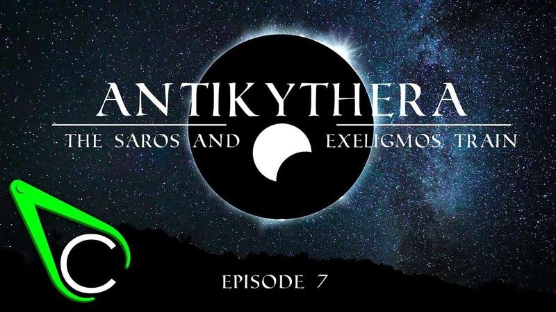 The Antikythera Mechanism Episode 7 - Making The Saros Exeligmos Train