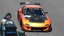 Батл японских ЛЕГЕНД в чемпионате тюнингованных тачек в Gran Turismo 5