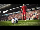 E3 2014: Геймплей FIFA 15 на PC, PS4 и Xbox One