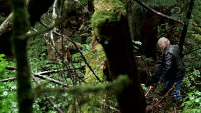 Аляска: семья из леса 5 сезон 4 серия / Alaskan Bush People (2017)