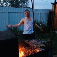 Анкета Александр Шуриков