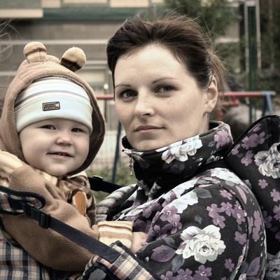 Нина Ходаль, 31 января , Докшицы, id146173145