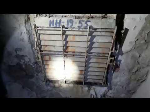 Рижские подземелья СТАЛК Пробрались в БУНКЕР через заброшку Крыша