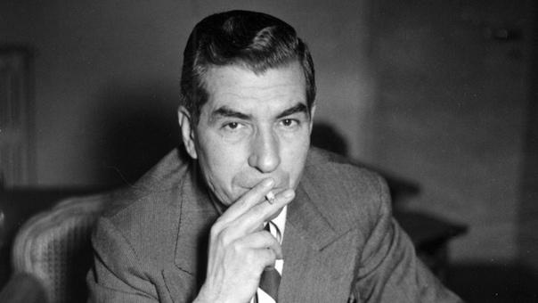 Лаки Лучано (1897 – 1962)