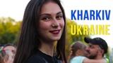 Kharkiv, Ukraine: City of Splendid Beauties