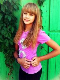 Лиза Михнёва