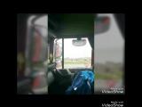 Через пролив Ла Манш на Данию...mp4