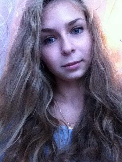 Аня Русина, 16 ноября , Казань, id32444882