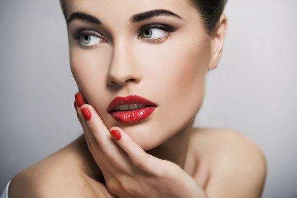 Возрастной макияж для себя