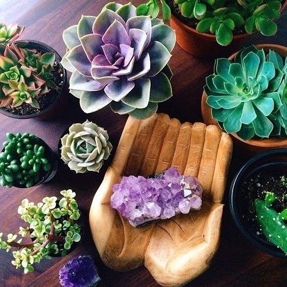 Огромный выбор натуральных камней для декора -