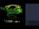 Battletoads Double Dragon on Ragnarok v1 4 human's hits test
