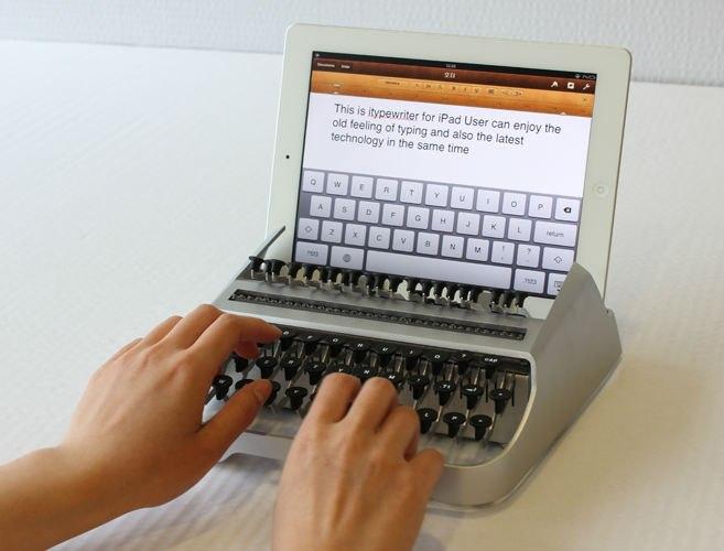 Самые необычные клавиатуры