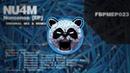 NU4M Nonsense Encode Steel Swatter Remix Free BPM Organization
