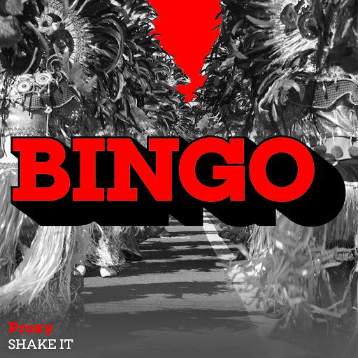 Proxy альбом Shake It