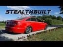How to install Airlift Suspension - Audi A6 C6 4F
