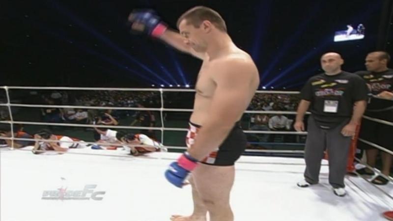 Mirko Filipovic vs. Alexander Emelianenko.720