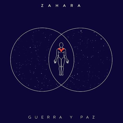 Zahara альбом Guerra y Paz