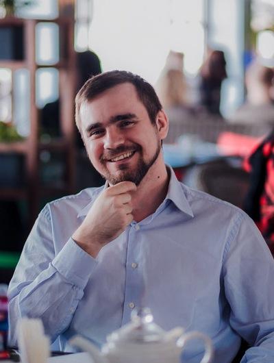 Николай Тихоновский