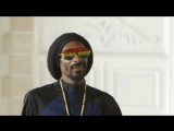 Snoop Lion — Here Comes the King (feat. Angela Hunte)
