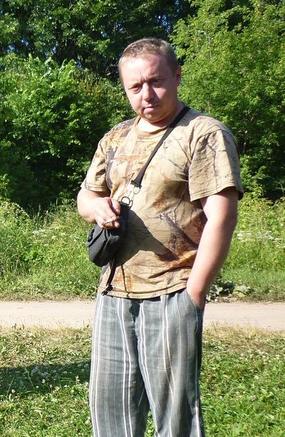 Юрий Николаев, 18 июля 1976, Владикавказ, id218256603