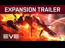 EVE Online Invasion Cinematic Trailer