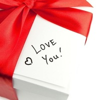 Картинки подарок для любимой