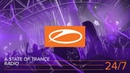 24 7 A State Of Trance Radio Selected by Armin van Buuren