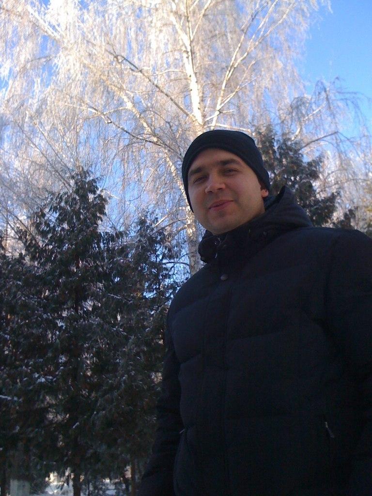 Владимир Балюк, Винница - фото №10