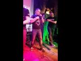 Солнце Свободы (Руставели, White Hot Ice, Ян Сан) - Легенда (27.05.2018, Glastonberry, Москва)